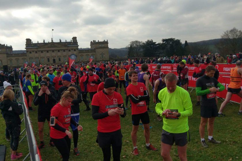 BHHF Harewood House Half Marathon,10K & 2K Fun Run